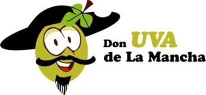 DON UVA DE LA MANCHA