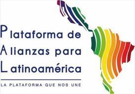 PLATAFORMA DE ALIANZAS PARA LATINOAMÉRICA LA PLATAFORMA QUE NOS UNE