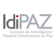 IDIPAZ INSTITUTO DE INVESTIGACION HOSPITAL UNIVERSITARIO LA PAZ
