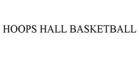 HOOPS HALL BASKETBALL