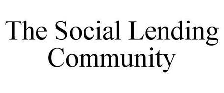 THE SOCIAL LENDING COMMUNITY