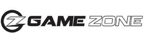 GZ GAME ZONE