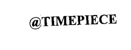 @TIMEPIECE