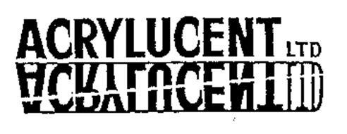 ACRYLUCENT LTD
