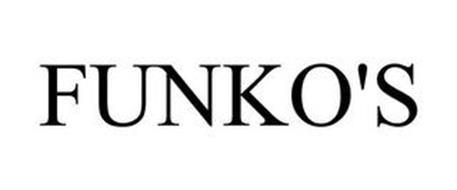 FUNKO'S