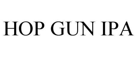 HOP GUN IPA