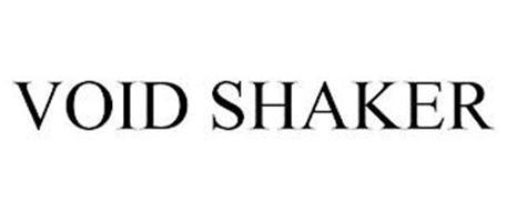 VOID SHAKER