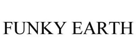 FUNKY EARTH