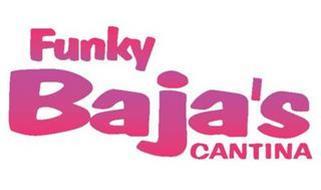 FUNKY BAJA'S CANTINA