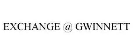 EXCHANGE @ GWINNETT