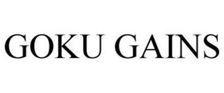 GOKU GAINS