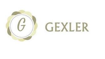 G GEXLER