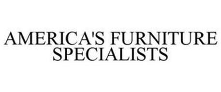 AMERICA'S FURNITURE SPECIALISTS