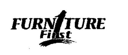 FURNITURE FIRST