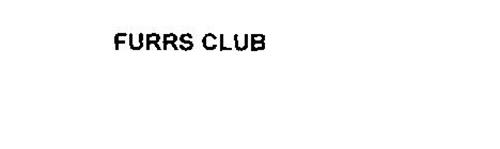 FURRS CLUB