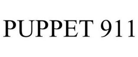 PUPPET 911