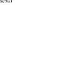 PLATFORM X TRAIN ANYWHERE