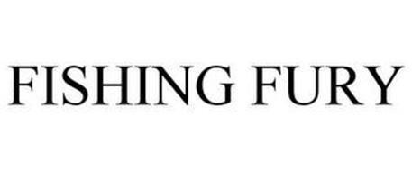 FISHING FURY