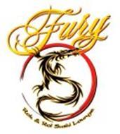 FURY ROK & ROL SUSHI LOUNGE