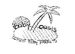BABY OASIS NATURAL BABY PRODUCTS