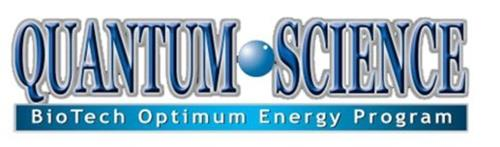 QUANTUM SCIENCE BIOTECH OPTIMUM ENERGY PROGRAM
