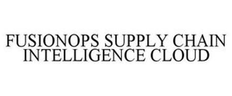 FUSIONOPS SUPPLY CHAIN INTELLIGENCE CLOUD