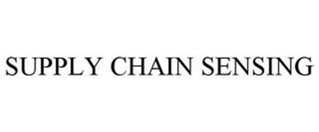 SUPPLY CHAIN SENSING
