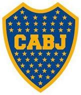 C A B J