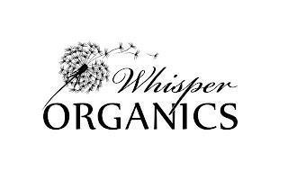 WHISPER ORGANICS