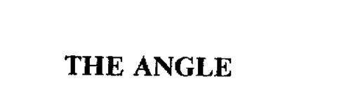 THE ANGLE