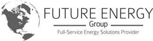 FUTURE ENERGY GROUP FULL-SERVICE ENERGY SOLUTIONS PROVIDER