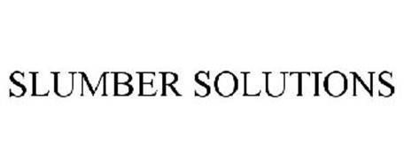 SLUMBER SOLUTIONS