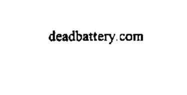 DEADBATTERY.COM