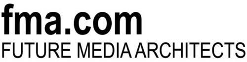 FMA.COM FUTURE MEDIA ARCHITECTS