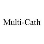 MULTI-CATH