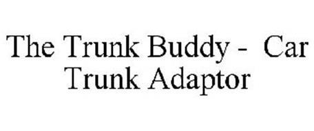 THE TRUNK BUDDY - CAR TRUNK ADAPTOR