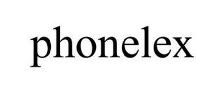 PHONELEX