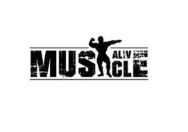 MUSCLE ALIVE