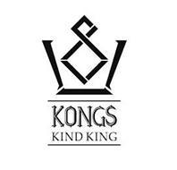 KONGS KIND KING