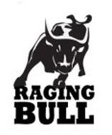 RAGING BULL Trademark of FV EYEWEAR INCORPORAED. Serial ...