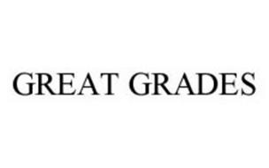 GREAT GRADES