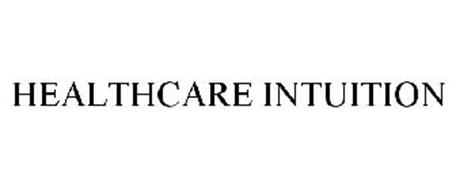 HEALTHCARE INTUITION