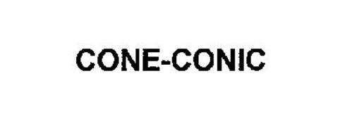 CONE-CONIC
