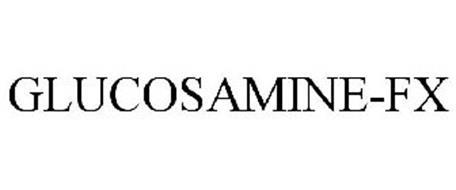 GLUCOSAMINE-FX