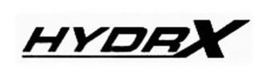 HYDRX