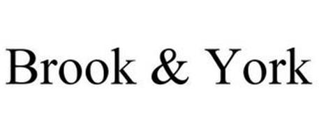 BROOK & YORK