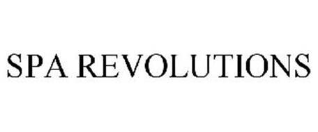 SPA REVOLUTIONS