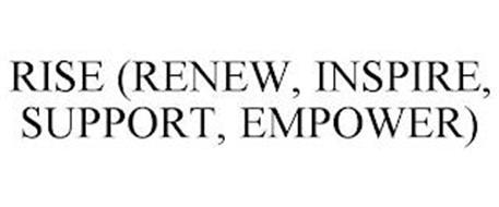 RISE (RENEW, INSPIRE, SUPPORT, EMPOWER)