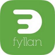 F FYLLAN