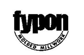Fypon molded millwork trademark of fypon incorporated for Fypon molded millwork